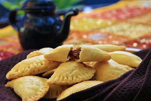 Receta empanadas de chiverre 123